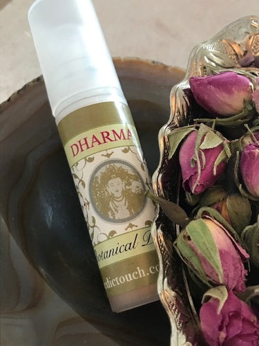 Dharma Travel Floral Water Scents (5ml)