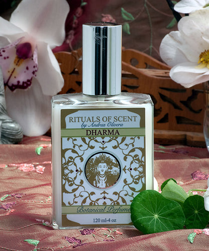 Dharma Floral Water Scents