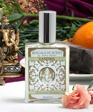 Load image into Gallery viewer, Ganesh Floral Water Scents