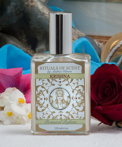 Krishna Floral Water Scents