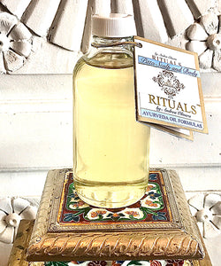 Pitta Self-Care Rituals Package