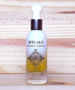 Ayurveda Rejuvenation Serum