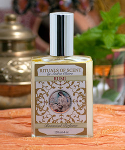 Rumi Floral Water Scents