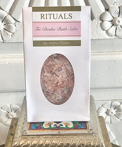 Tri-Dosha Bath Salts