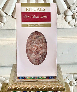 Vata Self-Care Rituals Bundle
