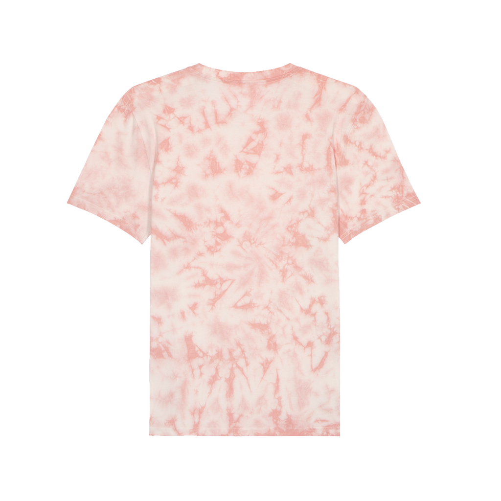 Dreamland Pink Tee + Deluxe Digital Album