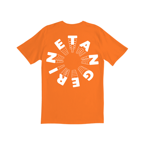 Orange Tangerine T-Shirt