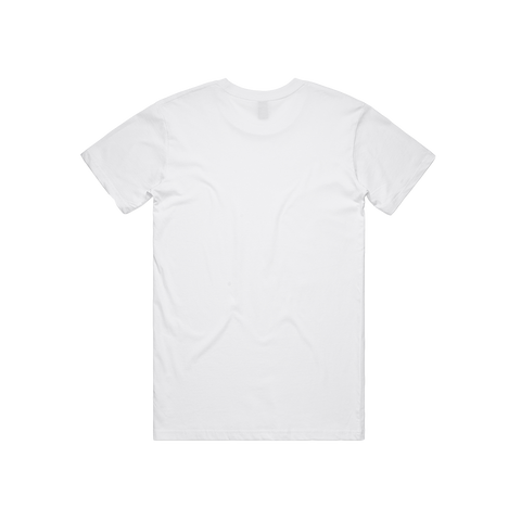 Dreamland White Tee
