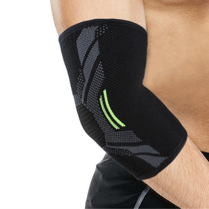 1 PCS Elbow Brace Compression Support Elbow Sleeve Pad  for Tendonitis Tennis Basketball Volleyball Elbow Protector Reduce Pain