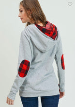 Load image into Gallery viewer, BUFFALO DOUBLE HOODIE