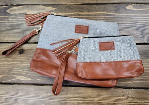 GRETA WRISTLET COLLECTION
