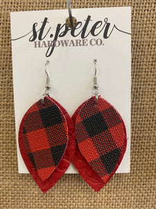 ST. PETER HARDWARE CO EARRINGS (15 styles!)