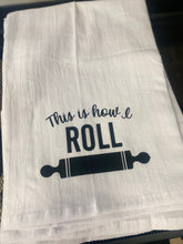 Load image into Gallery viewer, FUNNY DISH TOWELS (multiple saying available)