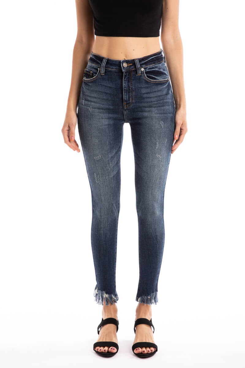 KANCAN HIGHRISE JEANS