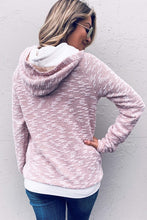Load image into Gallery viewer, MAUVE DOUBLE HOODIE