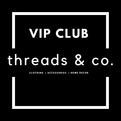 THREADS VIP CLUB!