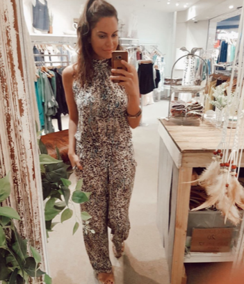 The Worlds Best Jumpsuit!
