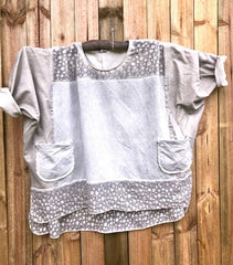 Snowflake Sweater top