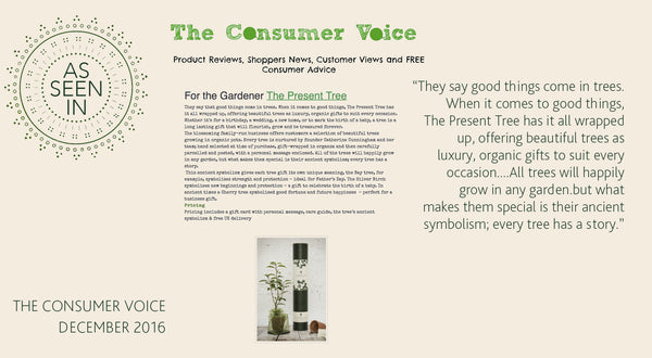 The Consumer Voice December 2016
