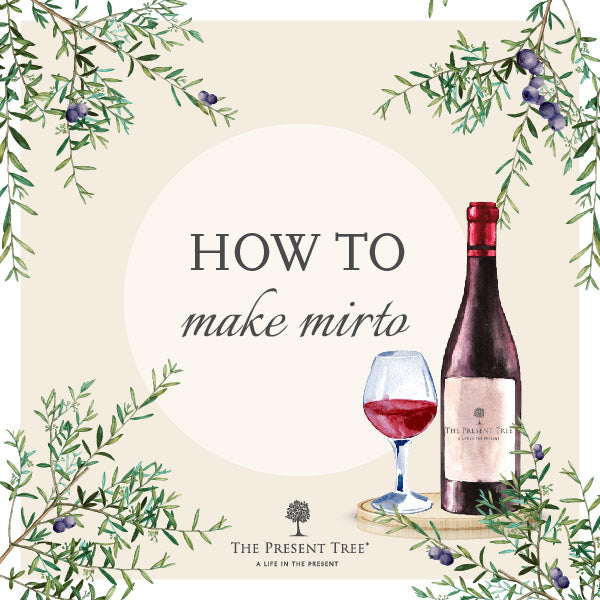 How to Make Mirto