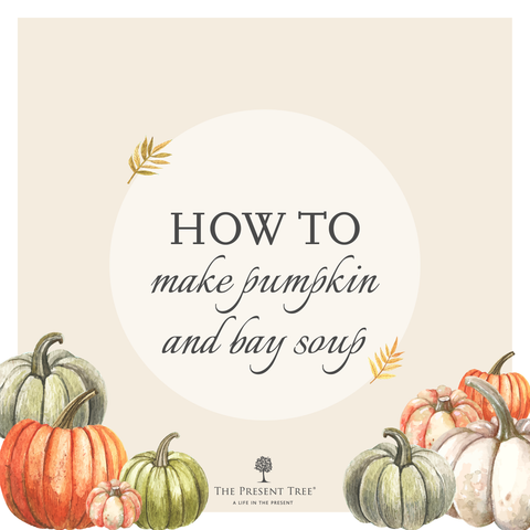 Pumpkin and Bay Soup Recipe