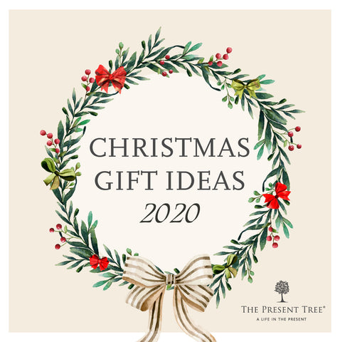 The Present Tree - Christmas Gifts 2020