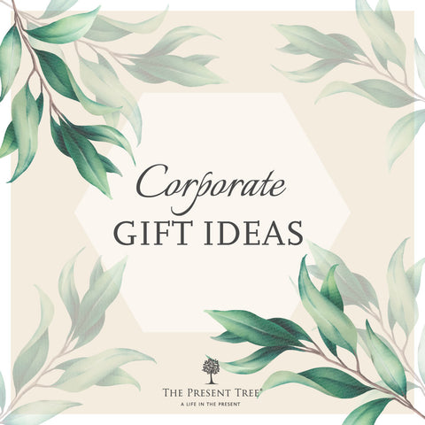 Corporate Gift Ideas - The Present Tree
