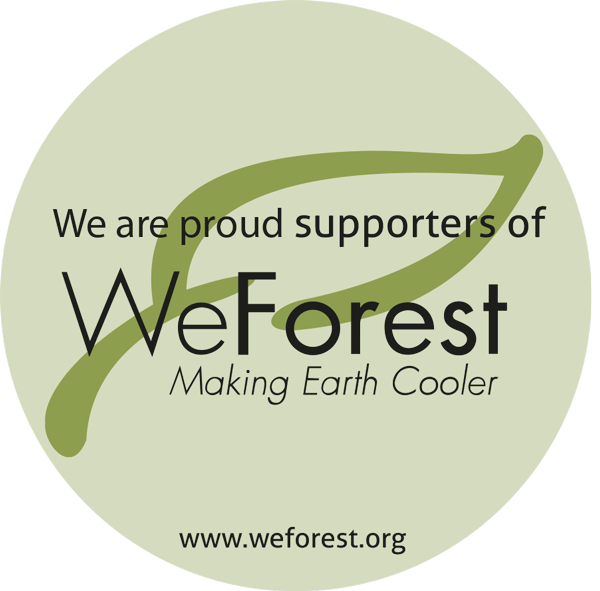 The Present Tree supports WeForest
