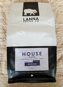 Lana Fair Trade Coffee