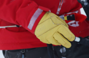 Snowmobile Gloves