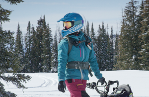 Women's snowmobile Jackets