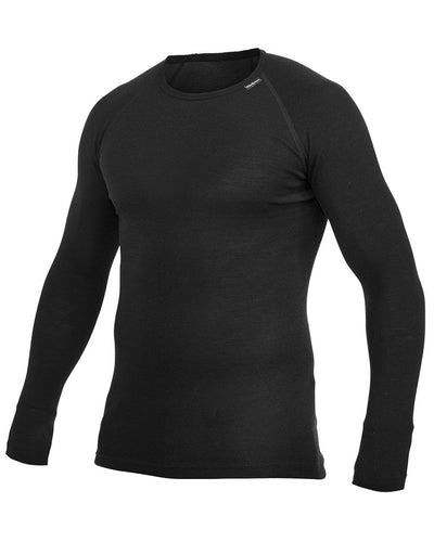 Crewneck LITE, Black