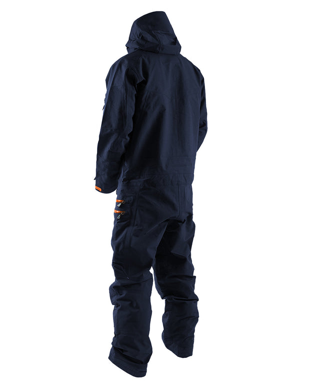 Rex Mono Suit V2, Midnight Navy