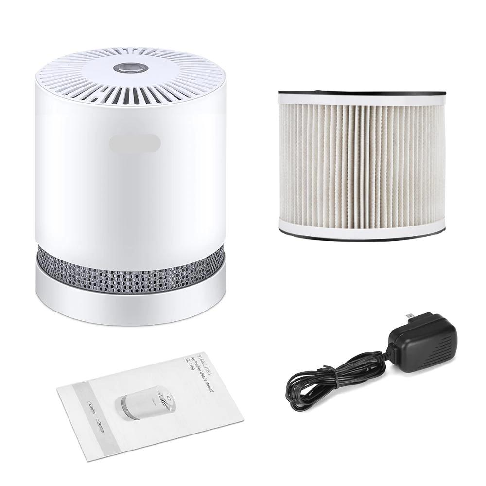 Spartles™ Large Room Home Air Purifier