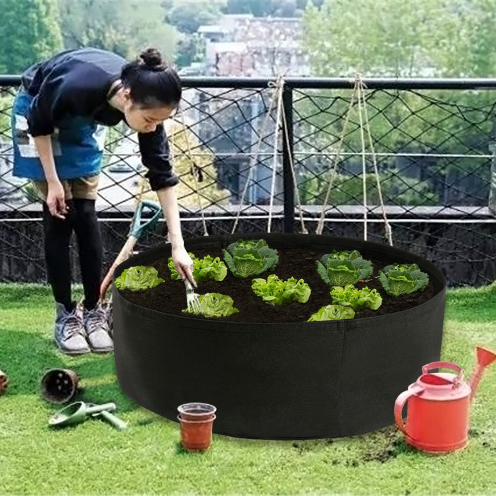 Breathable Felt Fabric Planter Pot.jpg