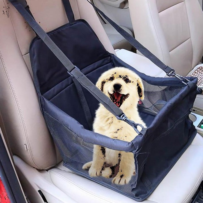 Spartles™ Travel Pet Waterproof Car Seat