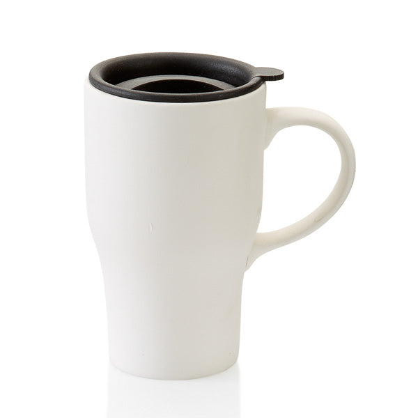 Mug Travel with Lid