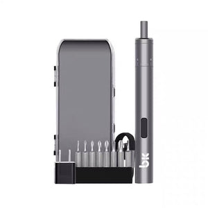 TBK BK008  Adjustable position electric charging screwdriver Mobile phone repair dismantling for iPhone ipad Samsung Repair