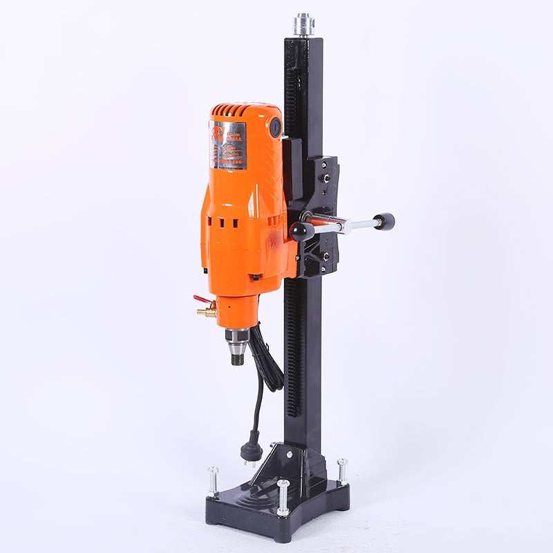 Diamond Drilling Machine 230 Water Drilling Machine Reinforced Concrete Drilling Machine Air-conditioning Drilling Wall Drilling