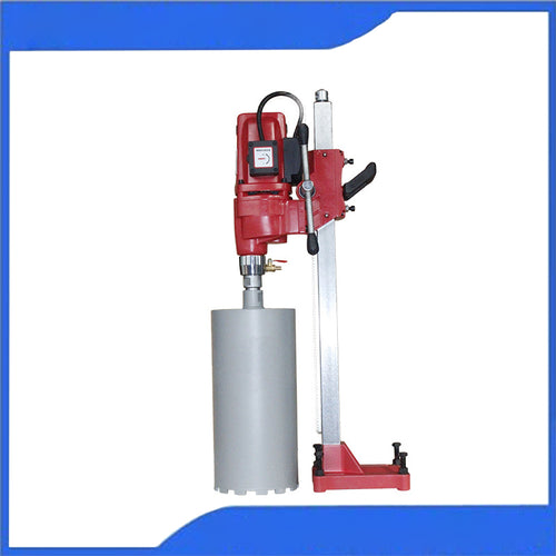 Diamond Core Drill Machine OB-165 Water Drilling 3300W Diamond Rigger Wall Concrete driller