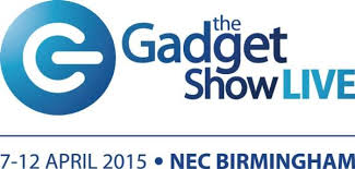 halcyonLITE intelligent wireless lighting system available to buy at the Gadget Show Live