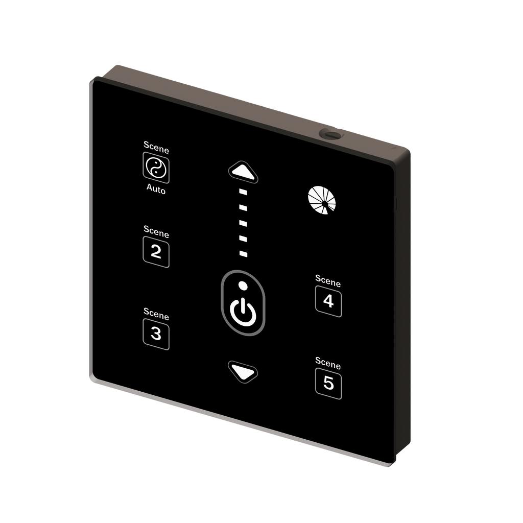 Wireless Touch Control Plates