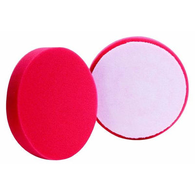 Red Finishing Pad F145mm V125mm H30mm