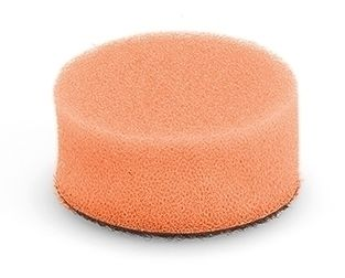 FLEX Orange Foam Pad (Medium Cut)