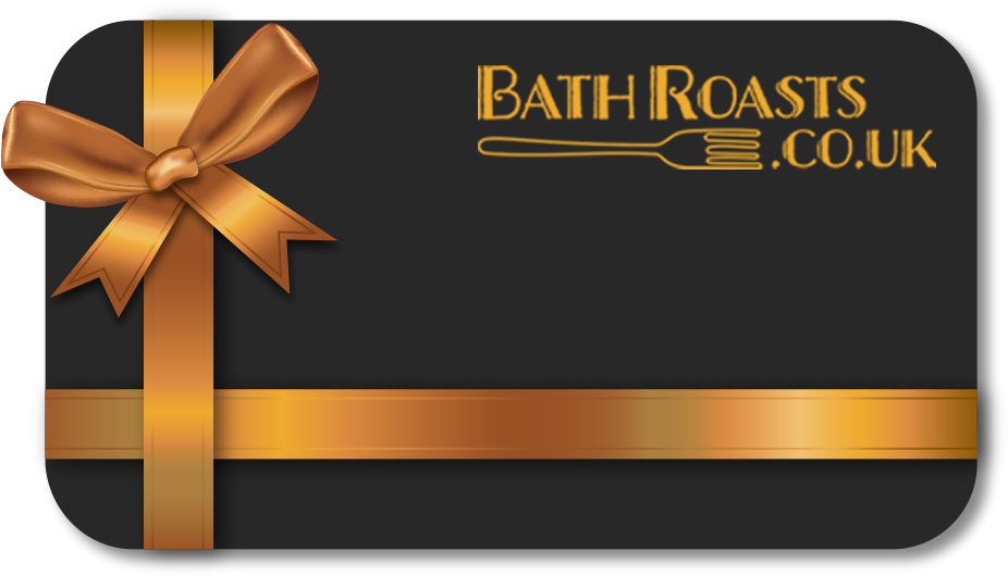Bath Roasts Gift Card