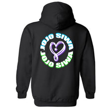 "Load image into Gallery viewer, SOLD OUT JoJo Siwa  ""SUMMER 2020"" Limited Edition Hoodie"