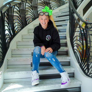 "SOLD OUT JoJo Siwa  ""SUMMER 2020"" Limited Edition Hoodie"