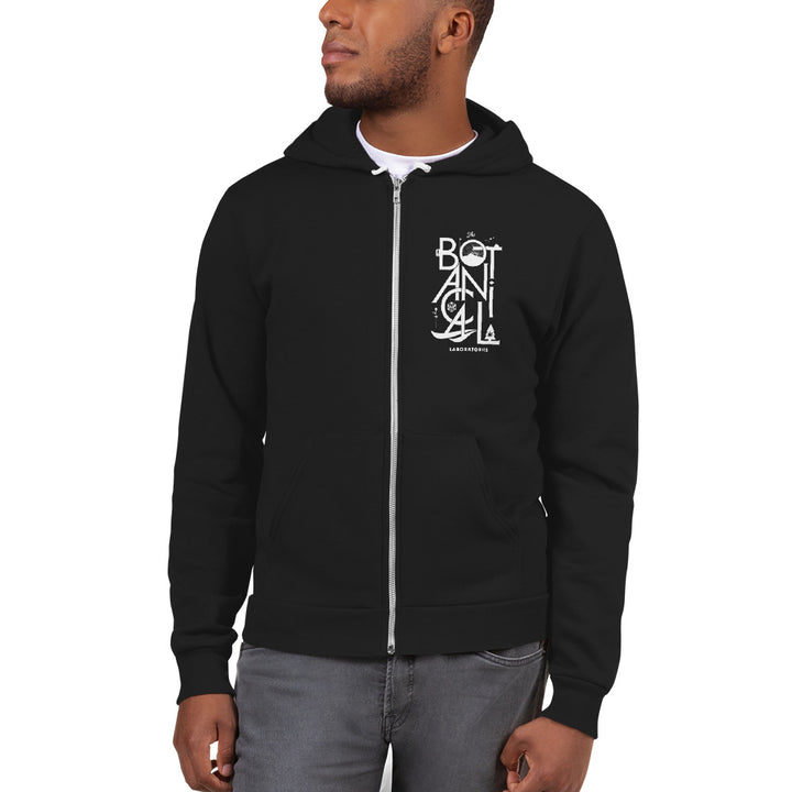 Cityscape Hoodie sweater