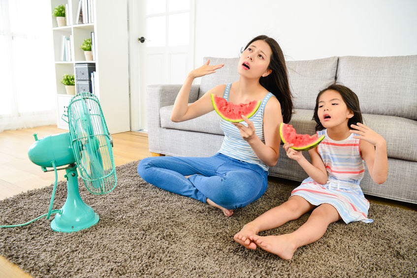 Causes of Uneven Cooling in Your Home