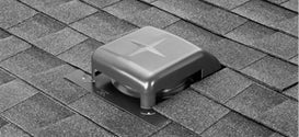 Proper Roof Vent Requirements for a Whole House Fan